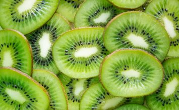 Kiwi, Fruit of The Year!