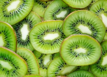 Kiwi, Fruit of The Year!