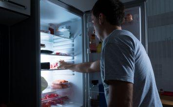 Pilihlah Snack Sehat Ini jika Kelaparan saat Tengah Malam