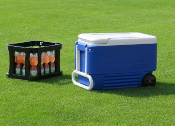 Yuk, Cari Tahu Jenis Minuman Olahraga!
