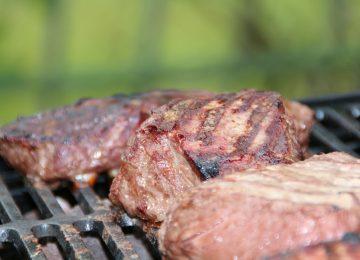 Yuk, Lakukan Tips ini saat Mengolah Daging!