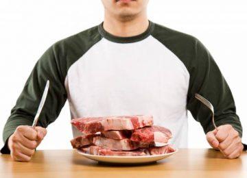 Tips Sehat Makan Daging
