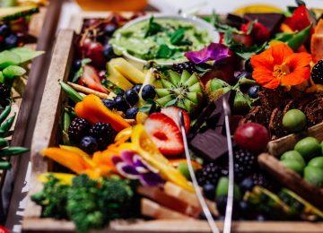 Manfaat Konsumsi Pangan Kaya Antioksidan