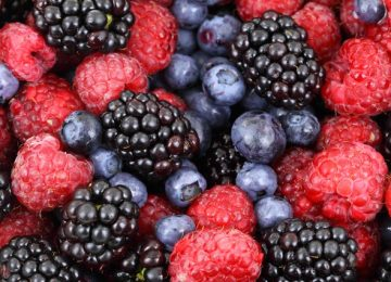 5 Makanan untuk Menjaga Kesehatan Mental!