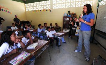 Penting Ngga ya, Edukasi Gizi untuk Anak Sekolah?