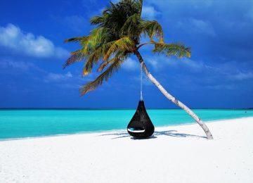 Stres, Traveling ke Alam Terbuka Aja!