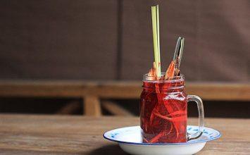 Hangatkan Tubuh dengan 5 Minuman Tradisional ini!