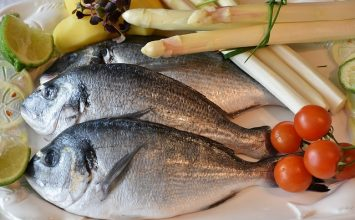 5 Zat Gizi pada Ikan yang Perlu Kamu Tahu!