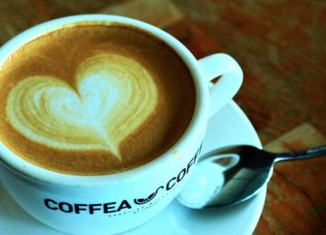 Kurangi Konsumsi Kafein? Coba aja Decaf Coffee