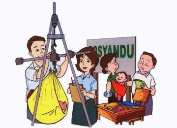 Posyandu, 5 Momen Berikut Ngga Akan Pernah Terlupakan!