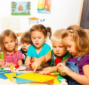 Seberapa Pentingnya Pendidikan Prasekolah?