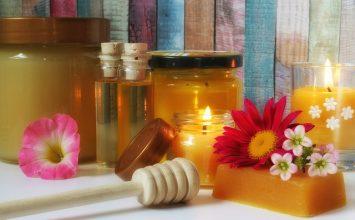 Manfaat Lilin Lebah untuk Kesehatan Kulit
