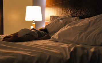 Yuk, Cek Kualitas Tidur Mu!