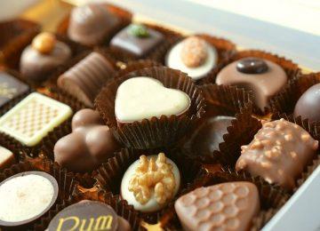 Kenapa Cokelat Bisa Jadi Mood-booster ya?