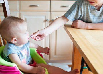 Inilah Perbedaan Picky Eater dan Selective Eater pada Si Kecil
