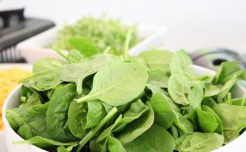 3 Jenis Bahan Pangan MPASI tinggi vitamin A