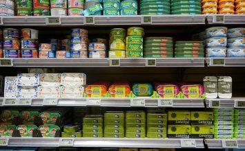 5 Tips Berbelanja Bahan Makanan agar Ngga Panik