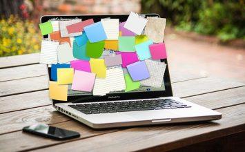 Tips Menjaga Kesehatan selama Bekerja di Kantor!