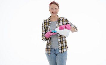 Tips Membuat dan Menggunakan Disinfektan di Rumah