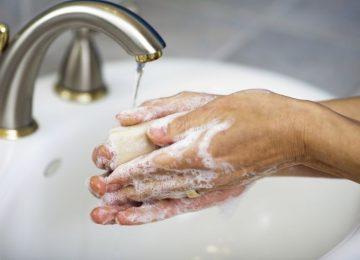 Tips Memilih Sabun Cuci Tangan yang Tepat