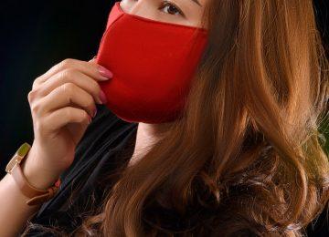 Apakah Masker Buatan Sendiri Efektif Mencegah Penyebaran COVID-19?