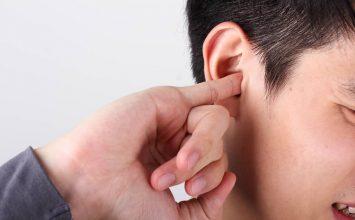 """Inilah yang Terjadi saat Telinga """"Bindeng"""""""