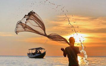 Selamat Hari Nelayan Nasional! Ayo Makan Seafood!