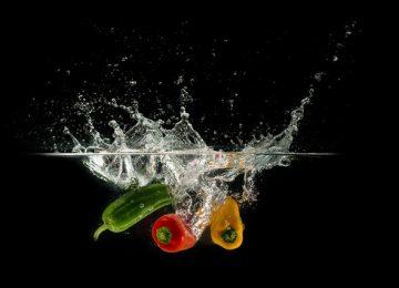 6 Tips Menyiapkan Belanjaan Segar Sebelum disimpan