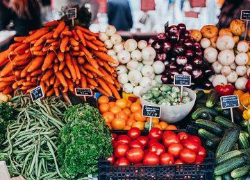 Tips Memilih Buah, Sayur dan daging-dagingan saat Berbelanja