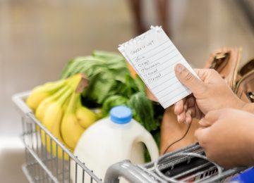 Bingung Mau Menyetok Bahan Makanan Apa Selama #dirumahaja? Cek List Berikut!
