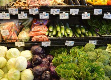 Tips Menyimpan Sayur dan Buah