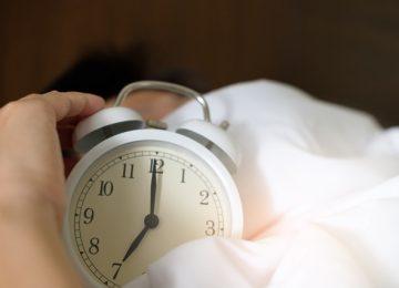 Inilah Risiko Tidur Terlalu Lama