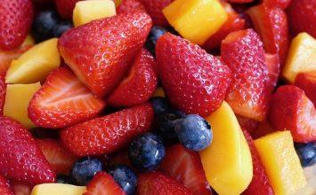 Q&A: Mengurangi Kehilangan Kandungan Vitamin pada Buah