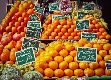 Bisakah Tetap Makan Sehat saat Berhemat?