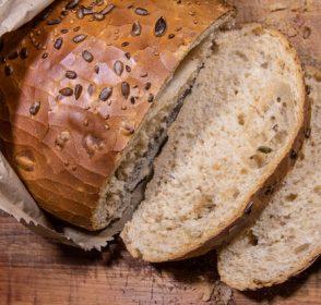 Sourdough, Roti Asam Kekinian