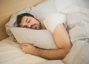 Tidur Berantakan saat Puasa, Begini Aturannya!
