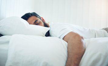 Tidurmu Tidak Nyenyak? Simak Kebiasaan Tidur Sehat Berikut!