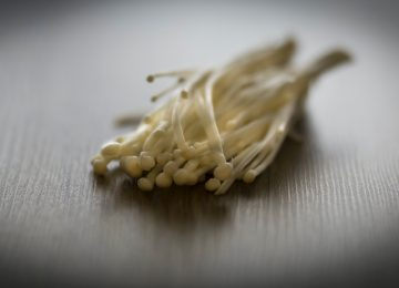 Bakteri Listeria pada Jamur Enoki, Berbahayakah?