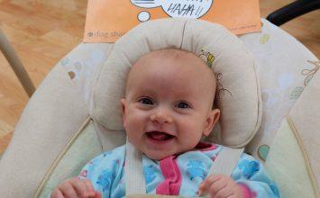 Say 'No' to Baby Shaming, Cintai Si Kecil!