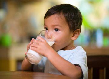 Susu bagi Tumbuh Kembang Anak