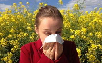 Bisakah Alergi Muncul Tiba-tiba saat Dewasa?