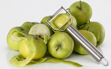 3 Tips Mencegah Warna Apel Berubah!