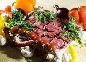 Apakah Daging Kambing Menyebabkan Hipertensi?