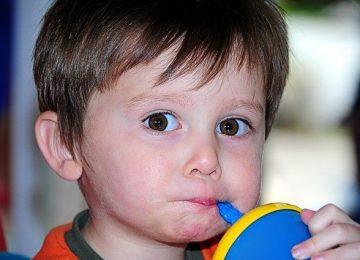 Dehidrasi karena Diare pada Si Kecil? Ini Solusinya!