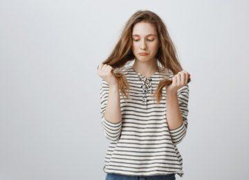 Rambut Rontok Akibat Diet, Mitos atau Fakta?