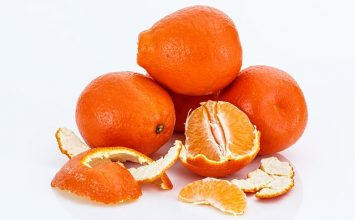 Ternyata Jeruk Mandarin bisa Merawat Kecantikanmu, loh!