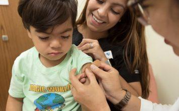 Vaksin Berbahaya bagi Tubuh, Benarkah?