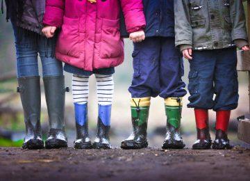 Fakta tentang Zinc bagi Tumbuh Kembang Anak