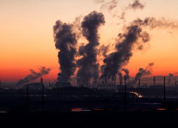 Waspada Bahaya Paparan Nitrogen Oksida bagi Tubuh!