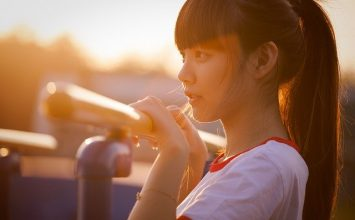 Benarkah, ada Beban Penyakit yang 'Dipikul' oleh Remaja?